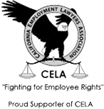 California Employment Lawyers Association